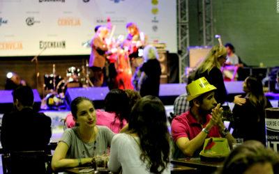 Festival Sul-Americano de Cerveja acontece neste fim de semana
